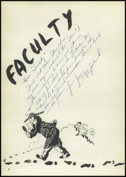 Page 12, 1948 Edition, Lincoln High School - Totem Yearbook (Seattle, WA) online yearbook collection
