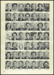 Page 16, 1948 Edition, Lincoln High School - Totem Yearbook (Seattle, WA) online yearbook collection