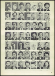 Page 17, 1948 Edition, Lincoln High School - Totem Yearbook (Seattle, WA) online yearbook collection
