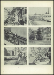 Page 8, 1948 Edition, Lincoln High School - Totem Yearbook (Seattle, WA) online yearbook collection