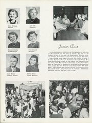 Page 54, 1952 Edition, Lincoln High School - Totem Yearbook (Seattle, WA) online yearbook collection