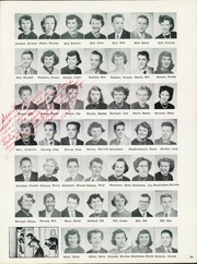 Page 59, 1952 Edition, Lincoln High School - Totem Yearbook (Seattle, WA) online yearbook collection