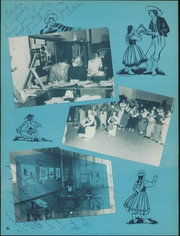 Page 10, 1954 Edition, Lincoln High School - Totem Yearbook (Seattle, WA) online yearbook collection