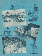 Page 11, 1954 Edition, Lincoln High School - Totem Yearbook (Seattle, WA) online yearbook collection