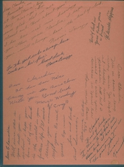 Page 2, 1954 Edition, Lincoln High School - Totem Yearbook (Seattle, WA) online yearbook collection