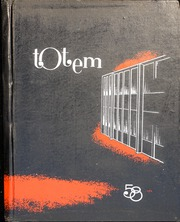 Page 1, 1958 Edition, Lincoln High School - Totem Yearbook (Seattle, WA) online yearbook collection