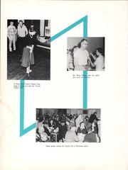 Page 10, 1958 Edition, Lincoln High School - Totem Yearbook (Seattle, WA) online yearbook collection