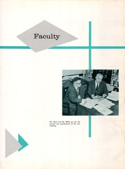 Page 11, 1958 Edition, Lincoln High School - Totem Yearbook (Seattle, WA) online yearbook collection