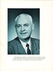 Page 12, 1958 Edition, Lincoln High School - Totem Yearbook (Seattle, WA) online yearbook collection