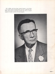 Page 13, 1958 Edition, Lincoln High School - Totem Yearbook (Seattle, WA) online yearbook collection