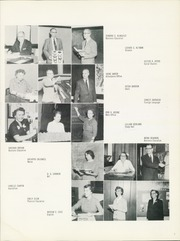 Page 11, 1959 Edition, Lincoln High School - Totem Yearbook (Seattle, WA) online yearbook collection