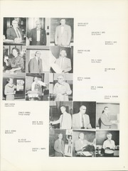 Page 13, 1959 Edition, Lincoln High School - Totem Yearbook (Seattle, WA) online yearbook collection