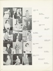 Page 14, 1959 Edition, Lincoln High School - Totem Yearbook (Seattle, WA) online yearbook collection