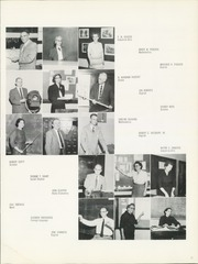 Page 15, 1959 Edition, Lincoln High School - Totem Yearbook (Seattle, WA) online yearbook collection