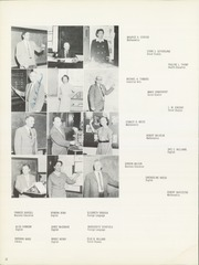 Page 16, 1959 Edition, Lincoln High School - Totem Yearbook (Seattle, WA) online yearbook collection