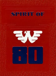 1980 Edition, Washington High School - Spirit Yearbook (Tacoma, WA)