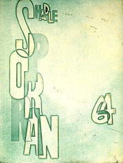 1964 Edition, Shadle Park High School - Sporran Yearbook (Spokane, WA)