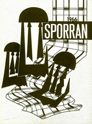 1966 Edition, Shadle Park High School - Sporran Yearbook (Spokane, WA)