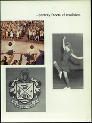 Page 7, 1966 Edition, Shadle Park High School - Sporran Yearbook (Spokane, WA) online yearbook collection