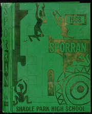 1968 Edition, Shadle Park High School - Sporran Yearbook (Spokane, WA)