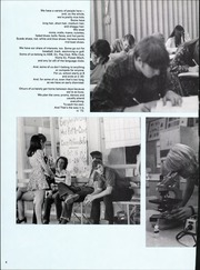 Page 10, 1972 Edition, Shadle Park High School - Sporran Yearbook (Spokane, WA) online yearbook collection