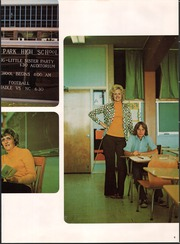 Page 13, 1975 Edition, Shadle Park High School - Sporran Yearbook (Spokane, WA) online yearbook collection