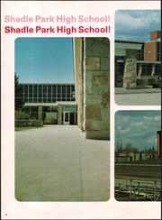 Page 8, 1975 Edition, Shadle Park High School - Sporran Yearbook (Spokane, WA) online yearbook collection