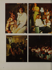 Page 10, 1977 Edition, Shadle Park High School - Sporran Yearbook (Spokane, WA) online yearbook collection