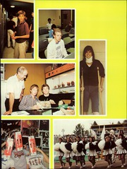 Page 11, 1985 Edition, Mercer Island High School - ISLA Yearbook (Mercer Island, WA) online yearbook collection