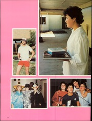 Page 12, 1985 Edition, Mercer Island High School - ISLA Yearbook (Mercer Island, WA) online yearbook collection