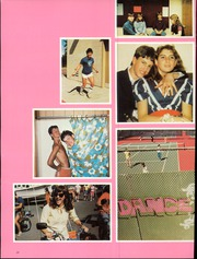 Page 16, 1985 Edition, Mercer Island High School - ISLA Yearbook (Mercer Island, WA) online yearbook collection