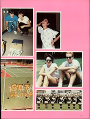Page 17, 1985 Edition, Mercer Island High School - ISLA Yearbook (Mercer Island, WA) online yearbook collection