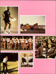 Page 7, 1985 Edition, Mercer Island High School - ISLA Yearbook (Mercer Island, WA) online yearbook collection