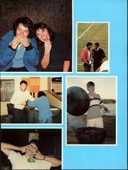 Page 9, 1985 Edition, Mercer Island High School - ISLA Yearbook (Mercer Island, WA) online yearbook collection