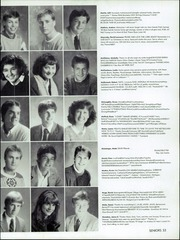 Page 37, 1986 Edition, Mercer Island High School - ISLA Yearbook (Mercer Island, WA) online yearbook collection