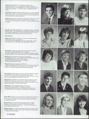 Page 38, 1986 Edition, Mercer Island High School - ISLA Yearbook (Mercer Island, WA) online yearbook collection