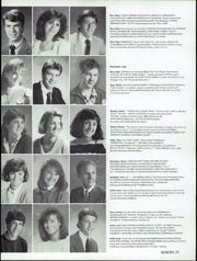 Page 41, 1986 Edition, Mercer Island High School - ISLA Yearbook (Mercer Island, WA) online yearbook collection