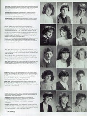 Page 42, 1986 Edition, Mercer Island High School - ISLA Yearbook (Mercer Island, WA) online yearbook collection