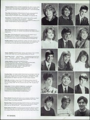 Page 44, 1986 Edition, Mercer Island High School - ISLA Yearbook (Mercer Island, WA) online yearbook collection
