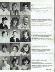 Page 45, 1986 Edition, Mercer Island High School - ISLA Yearbook (Mercer Island, WA) online yearbook collection