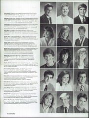 Page 46, 1986 Edition, Mercer Island High School - ISLA Yearbook (Mercer Island, WA) online yearbook collection