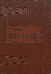 North Kitsap High School - Viking Yearbook (Poulsbo, WA) online yearbook collection, 1942 Edition, Page 1