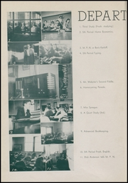 Page 10, 1942 Edition, North Kitsap High School - Viking Yearbook (Poulsbo, WA) online yearbook collection