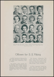 Page 17, 1942 Edition, North Kitsap High School - Viking Yearbook (Poulsbo, WA) online yearbook collection