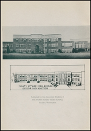 Page 6, 1942 Edition, North Kitsap High School - Viking Yearbook (Poulsbo, WA) online yearbook collection