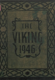 North Kitsap High School - Viking Yearbook (Poulsbo, WA) online yearbook collection, 1946 Edition, Page 1