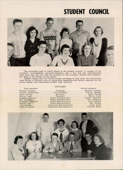 Page 13, 1949 Edition, North Kitsap High School - Viking Yearbook (Poulsbo, WA) online yearbook collection