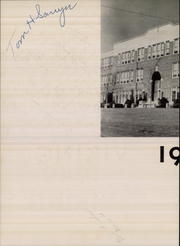 Page 6, 1949 Edition, North Kitsap High School - Viking Yearbook (Poulsbo, WA) online yearbook collection