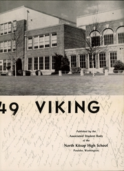 Page 7, 1949 Edition, North Kitsap High School - Viking Yearbook (Poulsbo, WA) online yearbook collection