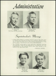 Page 10, 1950 Edition, North Kitsap High School - Viking Yearbook (Poulsbo, WA) online yearbook collection